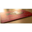 MAT LUX Kartendruck