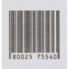 RF EAS Labels with high level of security