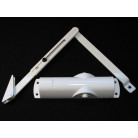 TS 1000 C door closer for the opposite hinge side for 1-leaf doors