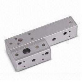 Listello per il montaggio di Bullone elettrico, montaggio esterno