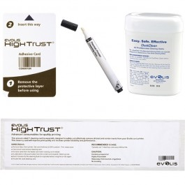 Cleaning kit for Evolis Primacy printers