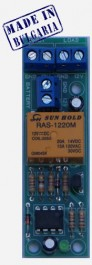 Controller che protegge la batteria da scariche profonde