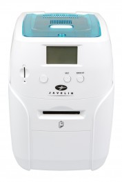 Color Single side Printer Javelin DNA