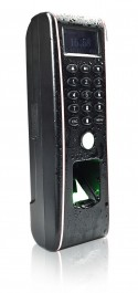 IP65 Fingerprint terminal for Access control and Time attendance management with build-in RFID reader TF1700