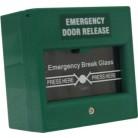 Pulsante Exit di emergenza