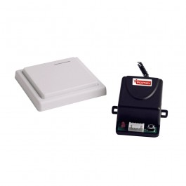 Remote Control for access control