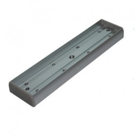 Installation groove of Armature plate for Electromagnetic Lock mount 300kg