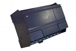Extension Module AC100-240V/12 Inputs / 8Outputs
