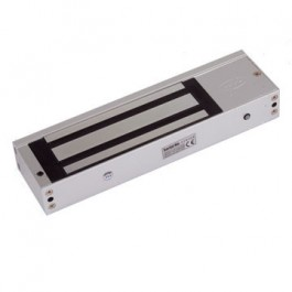 Single Door Magnetic Lock With LED-500kg