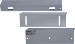 ZL Bracket for Inward Door Electromagnetic Lock mount