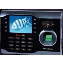 Multi-media fingerprint terminal for Time attendance management iClock360