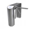 Electronic tripod turnstile PL105