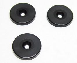 125 kHz ASK (EM 4102 compatible) RFID disc tag