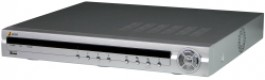 Digital Video Recorder (DVR)- 4 Channels, H.264, 250GB, 100fps, Ethernet  DLR1.2-04/250V