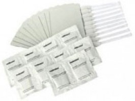 Cleaning kit for printers Magicard Prima4