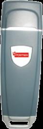 125kHz ASK(EM4102) RFID Guard Tour Checking System TCR200N-RFID