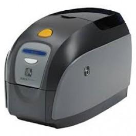 Color Single side Printer Zebra ZXP Series 1