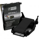 Black Ribbon for Zebra ZXP Series 1 800011-101